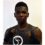 Fighters- Hoosain Chisamya