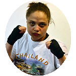 Fighters- Kristin Klarke